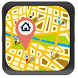 Quick GPS Route finder by Dbber Mkh