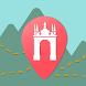 Percursos de Braga