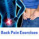 BACK PAIN EXERCISES by Supportive Apps LLP