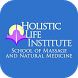 Holistic Life Institute by MOXY Mobile Solutions