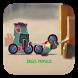 Tips Crash Arena Turbo Stars by Bagus Prasojo