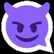 Whats Fake - (Create fake conversation chats) by MrGamerPro.inc