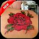 tattoos my photo editor by hich-Dev