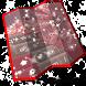 Ferret Ripple Keyboard Design by Cool emojis themes