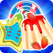 Jelly Blast: Soda Smash by Cookie Surfers Play