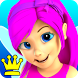 Catch The Fairy: Princess Girl by Kaufcom Games Apps Widgets