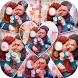 Valentine Crazy Snap 2018 - Valentine Photo Editor by Photo Collage Editor!