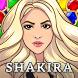 Love Rocks Shakira by Rovio Entertainment Ltd.