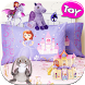 Sofia The Toys Review by Toy Studios