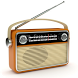 All India Radio & Indian Live TV by ARahman Technology