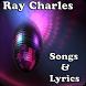Ray Charles Songs&Lyrics by andoappsLTD