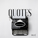 Quote Wallpapers by Apps iMod