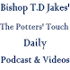 Bishop T.D Jakes Teaches-Daily by Lumeno Creation