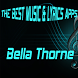 Bella Thorne Lyrics Music by BalaKatineung Studio