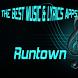 Runtown Songs Lyrics by BalaKatineung Studio
