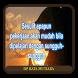 DP Kata Mutiara Terbaru by Hendri Apps