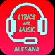 Alesana Lyrics&Music by Diba Studio