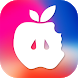 iLauncher for Phone X and Phone 8 Plus by iiPhoneXStore