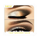 Hazel Eyeshadow Tutorial by Metro Com Studio