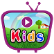 nexGTv Kids – Rhymes Cartoons by DigiVive Services Pvt. Ltd.