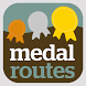 Ramblers Medal Routes by Papertank Limited
