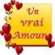 sms d'amour pour elle by app-superlike