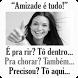 Frases de Amizade by Gratis y Recomendada !
