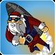 Rocket Santa: Christmas Game by VascoGames