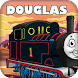 Monster Douglas Super Thomas Friends Adventure by Zaidan Dev