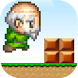 ActionGame [Jumping Grandpa] by ISD Corporation