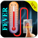 Fever Thermometer Check Prank by Mom And Dad