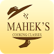 Mahek's Cooking Classes by LiveApps by LivePages