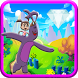 The Big Bunny Runner Adventure by Magic Lakebottom and Mim Mim Adentures
