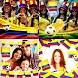 Selección Colombia foto perfil by globalappsdev