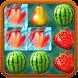 Fruit Crusher Splash by pongs