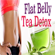 Flat Belly Tea Detox by Nisarg D Parekh