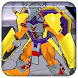 Fusion Digimon Adventure by gaming hunter studio