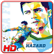 Eden Hazard Wallpapers by Karangpandan