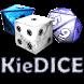 3D Dice - KieDICE by KieGames