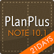 Demo>PlanPlus NOTE 10.1 by gimmyoungsoft