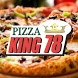 Pizza King 78 by Appsvision Paris