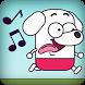 Scream Dog by TerranDroid