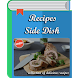 Side Dish Recipes by AppDed