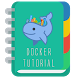 Docker Tutorial by sagathoo
