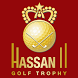 HASSAN II GOLF TROPHY 2017 by DIGITAL SPORTS & ENTERTAINMENT