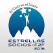 Estrellas Socios F2F by Source/Code