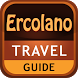 Ercolano Offline Map Guide