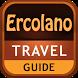 Ercolano Offline Map Guide