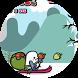 Yeti Overwinter by Pulado Games