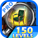 Hidden Object Games 150 levels by Upadhyay Games